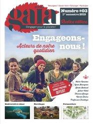 Dernières parutions sur Nature - Jardins - Animaux, Permagaïa 1er semestre 2019