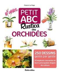 Dernières parutions sur Orchidées, Petit ABC rustica des orchidées