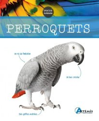 Dernières parutions sur Basse-cour, Perroquets