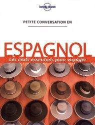 Dernières parutions dans Petite conversation, Petite conversation en espagnol