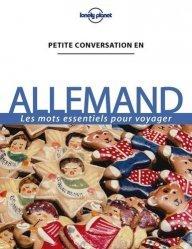Dernières parutions sur Guides de conversation, Petite conversation en allemand