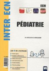 Dernières parutions sur Cours ECN / iECN, Pédiatrie