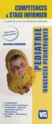 Souvent acheté avec Pneumologie, le Pédiatrie - Urgences pédiatriques