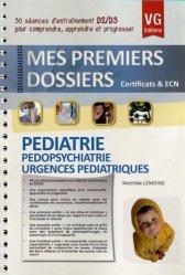 Souvent acheté avec Psychiatrie, le Pédiatrie - Pédopsychiatrie - Urgences pédiatriques