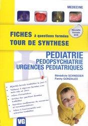 Souvent acheté avec Hépato-gastro-entérologie, le Pédiatrie - Pédopsychiatrie - Urgences pédiatriques