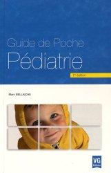 Souvent acheté avec Guide de l'examen clinique et du diagnostic en dermatologie, le Pédiatrie