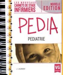 Dernières parutions dans Les nouveaux carnets de stage infirmiers, Pédiatrie