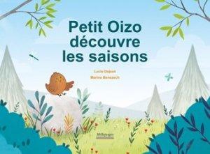 Dernières parutions sur En forêt - A la campagne, Petit Oizo découvre les saisons