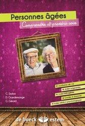 Souvent acheté avec Maladie d'Alzheimer, le Personnes âgées
