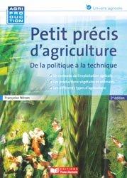 Dernières parutions sur Comptabilité - Législation, Petit précis d'agriculture