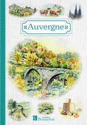 Dernières parutions sur Auvergne Rhône-Alpes, Petit carnet de notes Auvergne