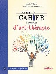 Souvent acheté avec Ateliers artistiques, le Petit cahier d'exercices d'art-thérapie