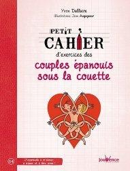 Dernières parutions dans Cahier d'exercices, Petit cahier d'exercices des couples épanouis sous la couette