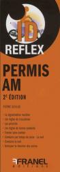Nouvelle édition Permis AM. 2e édition