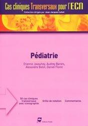Souvent acheté avec Cancérologie Hématologie. 2e édition, le Pédiatrie