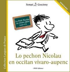 Dernières parutions sur Occitan, Lo Pechon Nicolau en occitan vivaro-aupenc