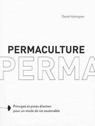 Souvent acheté avec Plan comptable des exploitations agricoles liste des comptes, le Permaculture