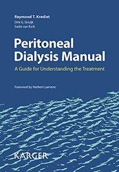 Dernières parutions sur Néphrologie, Peritoneal Dialysis Manual livre médecine 2020, livres médicaux 2021, livres médicaux 2020, livre de médecine 2021