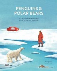 Dernières parutions sur Enfants et Préadolescents, Penguins and polar bears