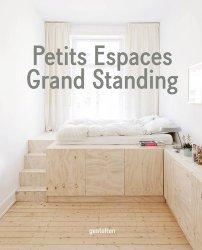 Nouvelle édition Petits espaces, grand standing