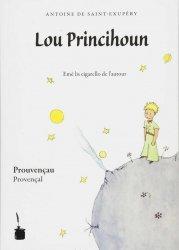Souvent acheté avec Le Petit Prince, le Lou Princihoun