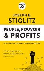 Dernières parutions dans Poche +, Peuple, pouvoir & profits