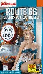 Dernières parutions sur Guides USA divers, Petit Futé Route 66