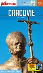 Dernières parutions sur Guides Pologne, Petit Futé Cracovie. Edition 2019-2020. Avec 1 Plan détachable