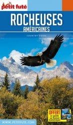 Dernières parutions sur Guides USA Ouest, Petit Futé Rocheuses américaines. Edition 2018-2019