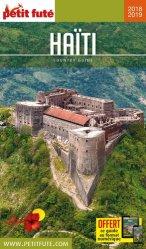 Dernières parutions sur Guides Caraibes et Antilles, Petit Futé Haïti. Edition 2018