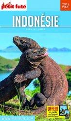Dernières parutions sur Guides Indonésie, Petit Futé Indonésie. Edition 2019-2020