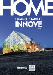 Dernières parutions sur Habitat individuel, Perspectives maison, la maison de demain