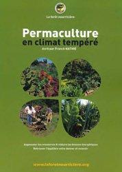 Souvent acheté avec La taille de transparence, le Permaculture en climat tempéré