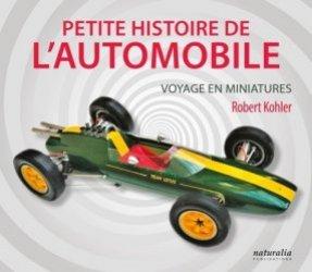 Dernières parutions sur Histoire de l'automobile, Petite histoire de l'automobile