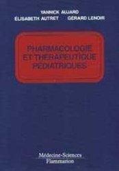 Dernières parutions dans Pédiatrie, Pharmacologie et thérapeutique pédiatriques