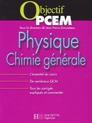 Souvent acheté avec Embryologie humaine, le Physique Chimie générale livre paces 2020, livre pcem 2020, anatomie paces, réussir la paces, prépa médecine, prépa paces