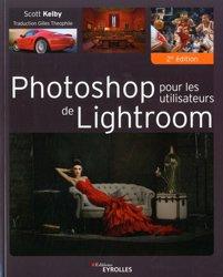 Souvent acheté avec Adobe InDesign CC 2019, le Photoshop pour les utilisateurs de lightroom