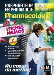 Souvent acheté avec Microbiologie - Immunologie pour le BP, le Pharmacologie