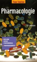 Nouvelle édition Pharmacologie