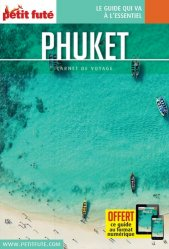 Dernières parutions sur Guides Thailande, Phuket. Edition 2020