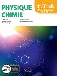 Dernières parutions sur Enseignement agricole, Physique-chimie