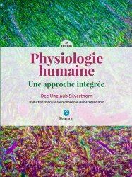 Nouvelle édition Physiologie humaine