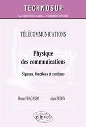 Dernières parutions sur Télécommunications, Physique des communications