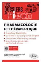Pharmacologie Bon usage du médicament