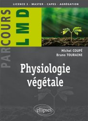 Souvent acheté avec UE2 - Biologie cellulaire et moléculaire de la cellule eucaryote, le Physiologie végétale