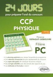 Souvent acheté avec Physique PC PC*, le Physique