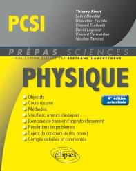 Dernières parutions dans Prépas sciences, Physique PCSI
