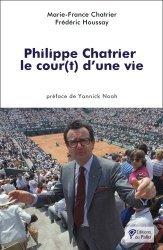 Dernières parutions sur Sports de balle, Philippe Chatrier