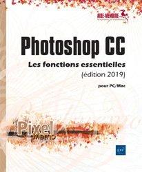 Dernières parutions sur Multimédia - Graphisme, Photoshop CC pour PC/Mac