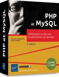Dernières parutions dans Coffret Ressources, PHP et MySQL